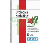 Urologica probiakut Generica cps.30