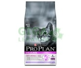 PRO PLAN Cat Delicate Turkey 10kg