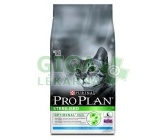 PRO PLAN Cat Sterilised Rabbit 10kg
