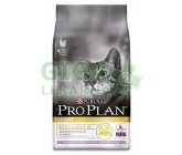 PRO PLAN Cat Light Turkey 3kg