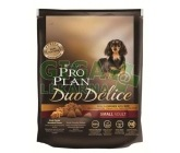 PRO PLAN Dog Adult Duo Délice Small Chicken 700g