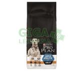 PRO PLAN Dog Adult Large Athletic 14kg