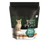 PRO PLAN Dog Adult Small&Mini 700g