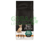PRO PLAN Dog Adult Small&Mini 7kg