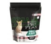 PRO PLAN Dog Adult Small&Mini Sensitive Skin 700g