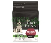 PRO PLAN Puppy Medium 12kg