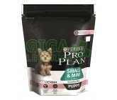 PRO PLAN Puppy Small&Mini Sensitive Skin 700g