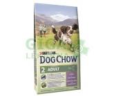 Purina Dog Chow Adult Lamb+Rice 14kg