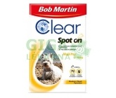 Bob Martin Clear spot on DOG S 67mg a.u.v. sol 1x0,67ml