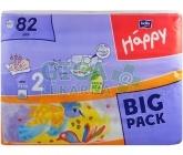 Happy Mini dětské pleny 82ks