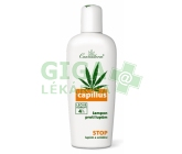 Cannaderm Capillus šampon proti lupům 150ml