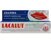Lacalut White Sada zub.pas.75ml+mačk.tub