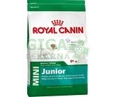 Royal Canin - Canine Mini Junior 8kg