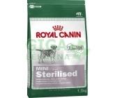Royal Canin - Canine Mini Sterilised 8kg