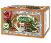 HERBEX Diabetický čaj 20x3g nálev.sáčky