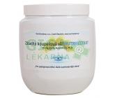 Zásaditá koupelová sůl Nutrirestart bez aroma 300g