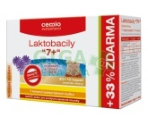 Cemio Laktobacily 7+ cps.30+10 ČR/SK