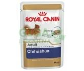 Royal Canin - Canine kaps. BREED Čivava 85g