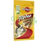 Pedigree Rodeo hovězí 122g