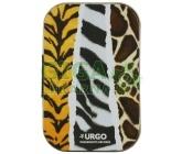 Obrázek URGO Safari náplasti s dekorem hypoalergenní 14ks