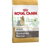 Royal Canin BREED Yorkshire 3kg