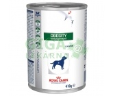 Royal Canin VD Dog konz. Obesity 410g