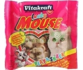 Vitakraft Lucky Mouse cat - mléko + kvasnice 40g