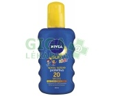 NIVEA SUN dět.bar.spr.op.OF20 200ml85447