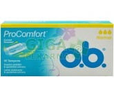 DH tampóny o.b. ProComfort normal 16ks