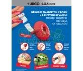 Obrázek URGO SOS CUTS Samolepící obinadlo 3mx2.5cm