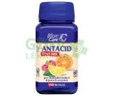 VitaHarmony Antacid fruit MIX, pomeranč,citron,malina-60 žvýk.tbl.