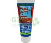 Obrázek Oral-B zubní pasta dětská Stages 75ml