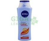 Obrázek NIVEA Šampon PRO ZÁŘIVOU BARVU 250ml č.81470