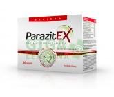Parazitex 60 cps. bls CZE+SLO