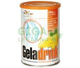 Geladrink prášek 280g citrón