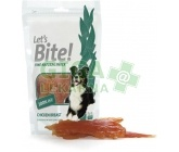 Brit Care DOG Let´s Bite! Chicken breast 80g