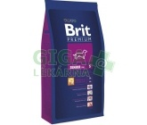 Brit Premium Dog Senior S 1kg