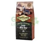 Carnilove Dog Adult Lamb & Wild Boar Grain Free 12kg