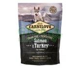 Carnilove Dog Puppy Salmon & Turkey Grain Free 1,5kg