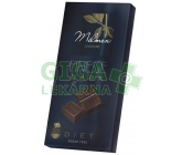 MILMEX Finesse Dark Chocolate 80g SUGAR FREE