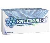 Enterosgel detox.perorální suspenze 10x15g
