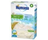 Humana mléčná kaše rýžová 200g