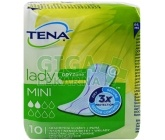 Inkont.vložky TENA Lady Mini 10ks