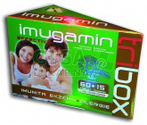 Imugamin Effective tbl.60+15 Tribox