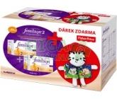 Femibion 2 s vit. D3 Dvojb.+knížka tygr