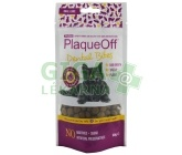 PlaqueOff Dental Bites Cat 60g