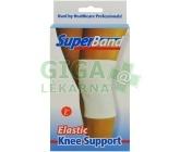Superband Elastická bandáž - koleno vel.L