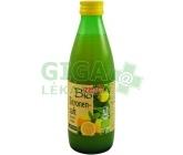 Rinatura Citronová šťáva 250ml BIO