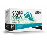 Carbo Aktiv Animal cps.30 Virde