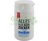Steviola tablety přírodní sladidlo stévia tbl.1000